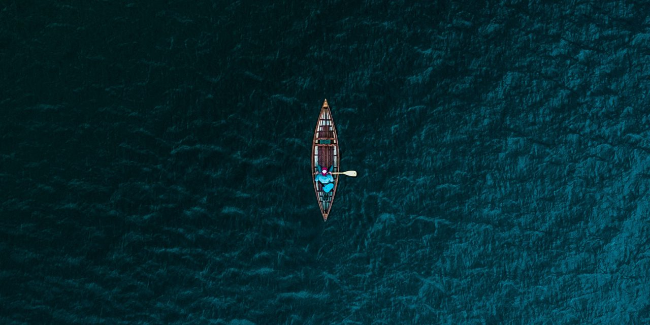 Canoeing for Mental and Physical Wellness