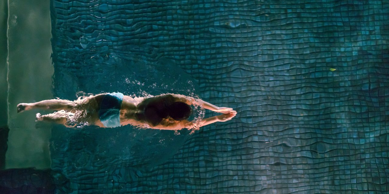 Swimming For Mental and Physical Wellness